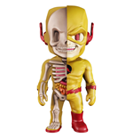 DC Comics XXRAY Figur Wave 6 Reverse Flash 10 cm