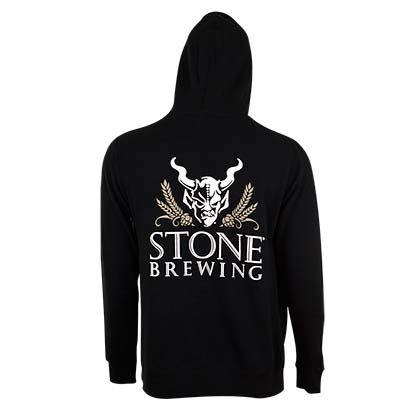 Sweatshirt Stone Brewing Company 293558