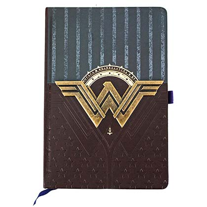 Notizbuch Wonder Woman