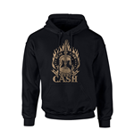 Sweatshirt Johnny Cash 293615