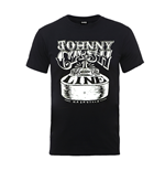 T-Shirt Johnny Cash 293616