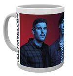 Tasse All Time Low  293834