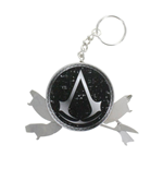 Assassin's Creed Schlüsselanhänger 4 in 1 Multitool Logo