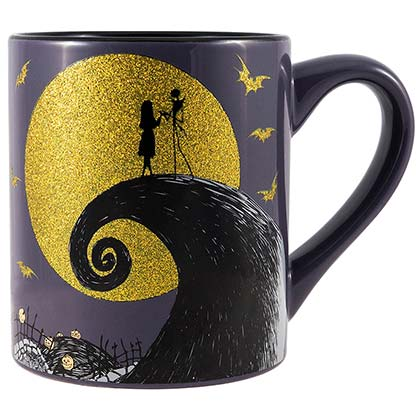 Tasse Nightmare before Christmas