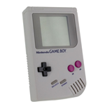Nintendo Game Boy Wecker Game Boy