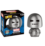 Marvel Comics Dorbz Vinyl Figur Speciality Series Iron Man Mark 1 8 cm
