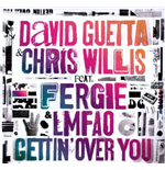 "Vinyl David Guetta - Willis Chris - Getting Over You (2x12"")"
