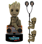 Guardians of the Galaxy Vol. 2 Gift Set Groot Limited Edition