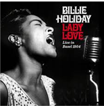 Vinyl Billie Holiday - Ladylove