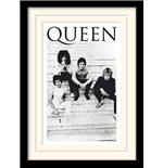 Kunstdruck Queen 294356