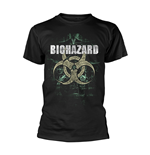 T-Shirt Biohazard  294484