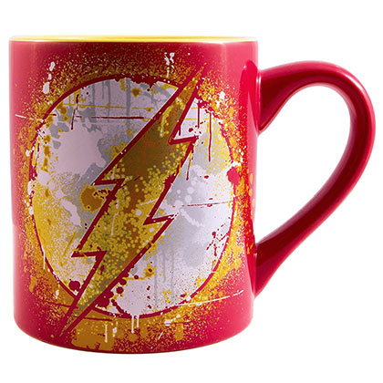 Tasse The Flash