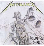 Vinyl Metallica - And Justice For All (2 Lp)