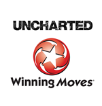 Uncharted Brettspiel Monopoly *Englische Version*