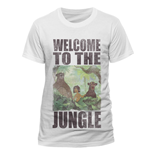 T-Shirt The Jungle Book 294898
