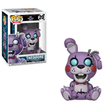 Five Nights at Freddy's The Twisted Ones POP! Books Vinyl Figur Twisted Theodore 9 cm