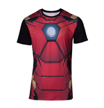 T-Shirt Iron Man 294940