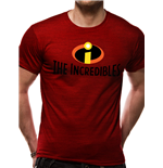 T-Shirt The Incredibles 295132