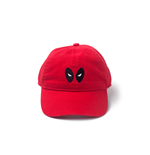 Kappe Deadpool 295143