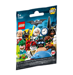 Baukasten Lego® Lego 71020 - Batman Movie - Minifigures 2018