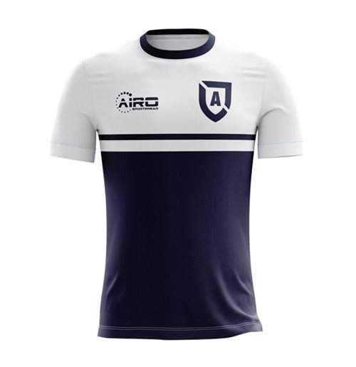 T-Shirt Australien Fussball 2018-2019 Away