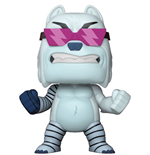 Teen Titans Go! The Night Begins To Shine POP! Vinyl Figur Cee-Lo Bear 9 cm