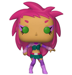 Teen Titans Go! The Night Begins To Shine POP! Vinyl Figur Starfire 9 cm