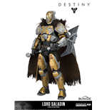 Destiny Actionfigur Lord Saladin Deluxe 25 cm