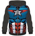 Sweatshirt Captain America