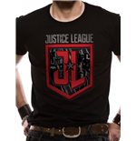 T-Shirt Justice League 295488