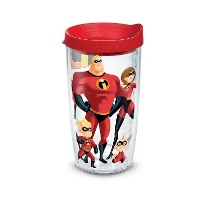 Glas The Incredibles