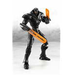 Pacific Rim 2 Uprising Robot Spirits Actionfigur Obsidian Fury 18 cm