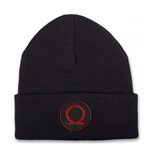 God of War Beanie Serpent Logo