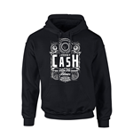 Sweatshirt Johnny Cash