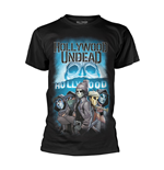 T-Shirt Hollywood Undead Crew