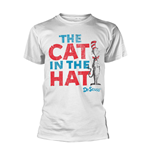 T-Shirt Dr Seuss The Cat In The Hat