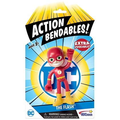 Actionfigur The Flash