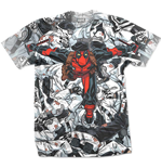 T-Shirt Deadpool 296248