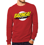 Sweatshirt Big Bang Theory 296250