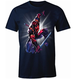 T-Shirt Deadpool 296742