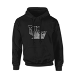Thin Lizzy Sweatshirt LOGO GRADIENT