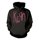 Korn Sweatshirt RED LOGO