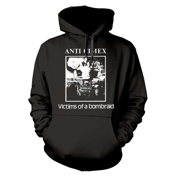 Anti Cimex Sweatshirt VICTIMS OF A BOMBRAID