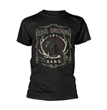 T-Shirt Zac Brown