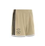 Shorts Ajax 2018-2019 Away (Gold)