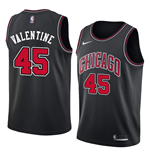 Chicago Bulls Denzel Valentine Nike Statement Edition Replica Trikot