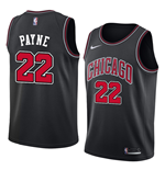 Chicago Bulls Cameron Payne Nike Statement Edition Replik Trikot