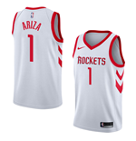 Houston Rockets Trevor Ariza Nike Association Edition Replik Trikot