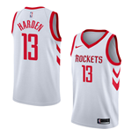 Houston Rockets James Harden Nike Association Edition Replik Trikot