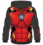Sweatshirt Iron Man 297394